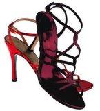 时尚凉鞋(KFE-8912)