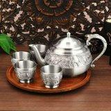 吉象錫器  泰國茶具 商務 藝術 收藏  慶典 禮儀 贈禮
