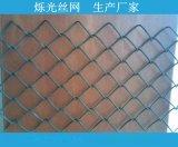 湖北厂家直销护坡镀锌铁丝网防护网 养殖镀锌勾花网