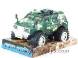 塑膠玩具(SF737-8)