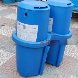 阿普达油水分离器汽水分离器总成SEPURA后除油过滤器SEP900 ST 25.5立方