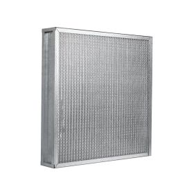 风管电子除尘净化器组合式中央空调空气净化装置