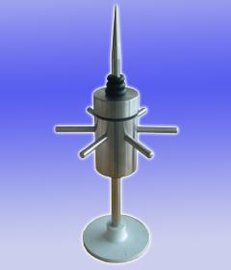 离子式提前放电避雷针 (I,II,III型)不锈钢避雷针 郑州万佳防雷施工