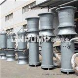 懸浮式軸流泵廠家現貨|指導安裝|德能泵業