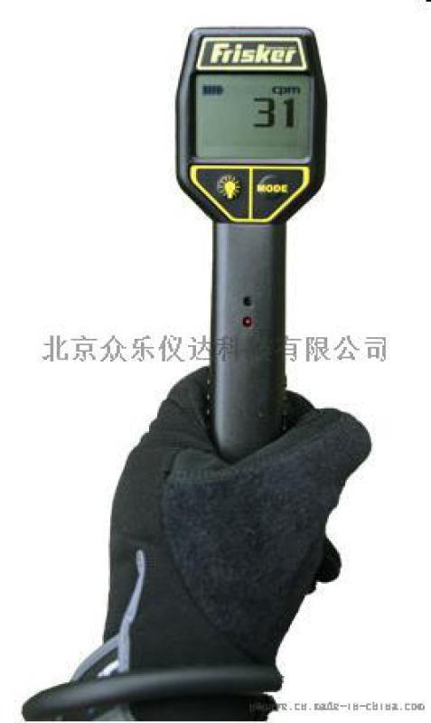美國SEI多功能核輻射檢測儀表面污染檢測儀