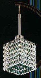现代水晶灯饰