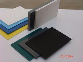 pvc灰板 力达pvc板材pvc硬板 塑料pvc板材