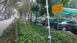 锐盾电子围栏在中国电信佛山公司的应用案例