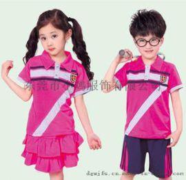 夏装幼儿园服装,夏装幼儿园校服