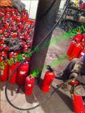灭火器氮气灌装机专业灭火器氮气充装加压使用