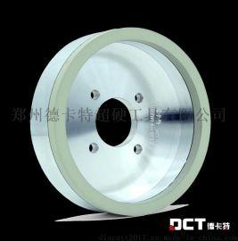 厂家直销规格外径150 6A2型陶瓷金刚石砂轮