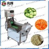臺灣進口切菜機 果蔬加工處理設備 切丁切片切絲機械