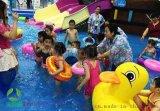 在大型商場開室內兒童水上樂園真的很賺錢嗎