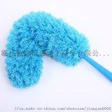 除尘纤维鸡毛掸子商铺汽车清洁无静电家用羊毛掸子