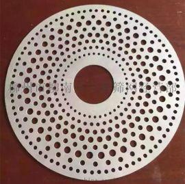 柳州不锈钢冲孔网 304圆孔网