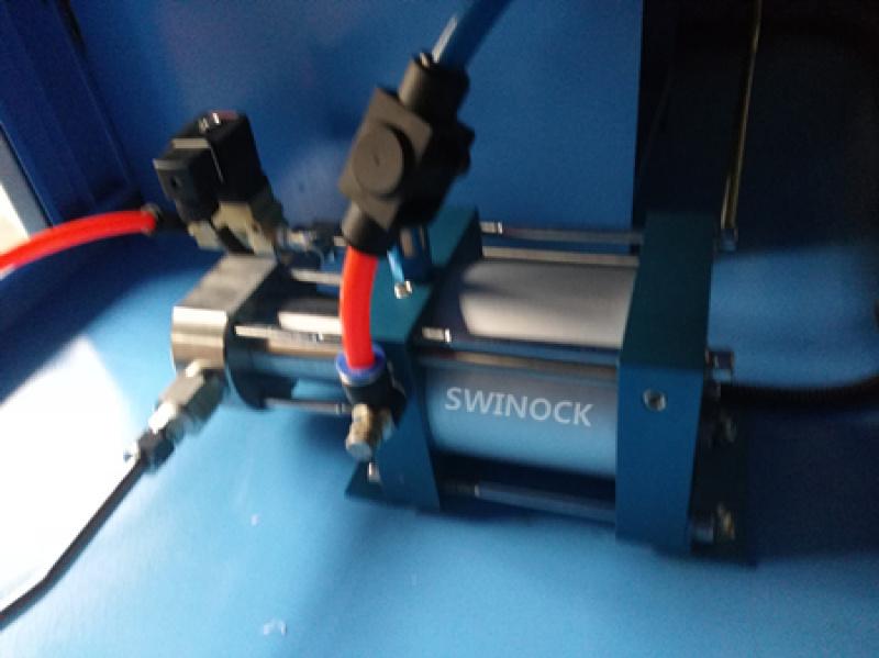 气驱增压器-气驱增压泵