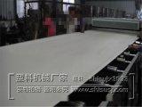 PVC广告板生产线设备