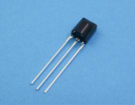 连续码红外接收头 电平型接收头