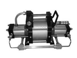 SWINOCK气驱气体增压泵-高压气体增压泵