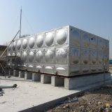 304不锈钢组合式水箱  方形食品级不锈钢水箱