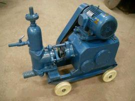 陕西商洛活塞式矿用注浆泵注浆泵