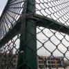 球场围网-体育场围网-球场勾花围网