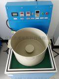 散热器去毛刺抛光一体化设备