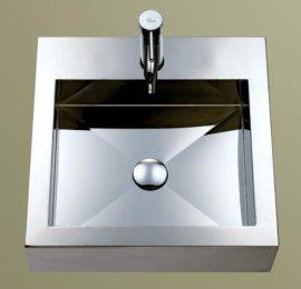 不锈钢水槽(JS-E501)