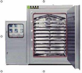 供应FZGP-20平板式真空干燥机厂家