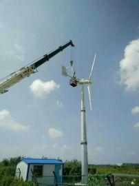 20KW风力发电机风光互补大型风机20000W