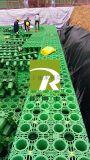 塑料模块组合水池