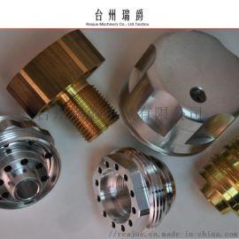 精雕件五金加工CNC精雕加工非标件来图非标精密定制