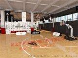 舞臺專用實木地板 體育運動木地板廠家