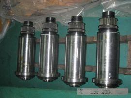 CNC主轴维修,电主轴维修,机械主轴卡死维修