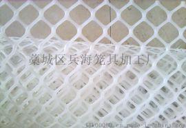 HDPE鸡笼子垫塑料网 石家庄塑料网 养鸡用塑料网