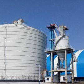 粉体气力输送机固体物料气力输送 厂家直销应用于水泥库的均化系统
