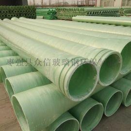 现货供应玻璃钢污水管玻璃钢夹砂管玻璃钢工艺管