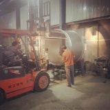 供应及安装热力大吨位用大口径不锈钢烟囱