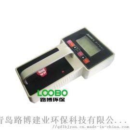 JB4040型 智能化β、γ表面污染检测仪-路博