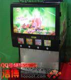 海宁饮料机|东贝双缸单冷果汁机