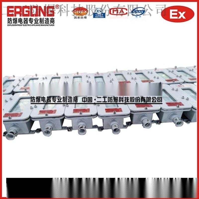 二工生产铁路周界防范防爆探测器