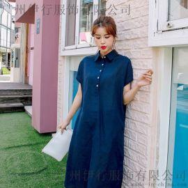 谷可甘肃女装品牌折扣批发 广州折扣女装毛衣批发尾货绿色针织衫