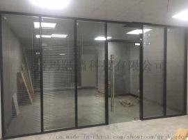 江门办公隔墙,江门玻璃隔断,免费设计,