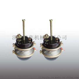 半挂车制动气室 美式弹簧气室 刹车气室 刹车分泵