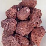 天然多孔火山石 栽培基質用火山石顆粒 過濾火山石