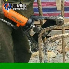 湖南建筑工地肋筋折弯器手提式液压钢筋弯曲机厂家出售