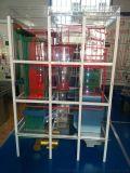 锅炉模型   循环流化床锅炉模型