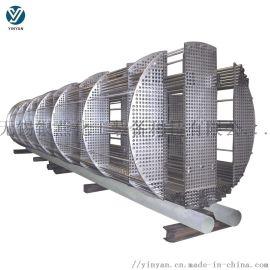 换热器列管式换热器银燕非标定制换热器