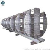 換熱器列管式換熱器銀燕非標定制換熱器