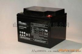 风帆6-GFM-50铅蓄免维护蓄电池 12V50AH 当天可发货
